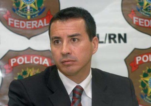 Camilo anuncia Sandro Caron como novo secretário de Segurança Pública do Ceará