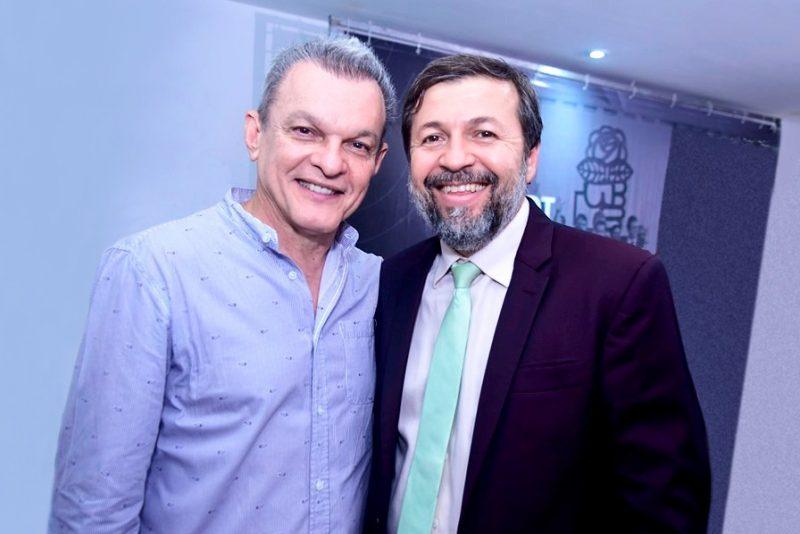 Acompanhe agora a Convenção do PDT Ceará, que oficializa a escolha dos pré-candidatos a Prefeito e Vice-Prefeito para as Eleições 2020.