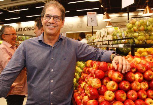 Severino Neto acredita em boas vendas durante a Black Friday, Natal e Réveillon