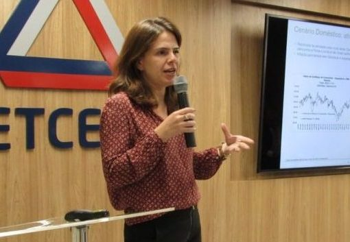 Solange Srour assume como nova economista-chefe do Credit Suisse