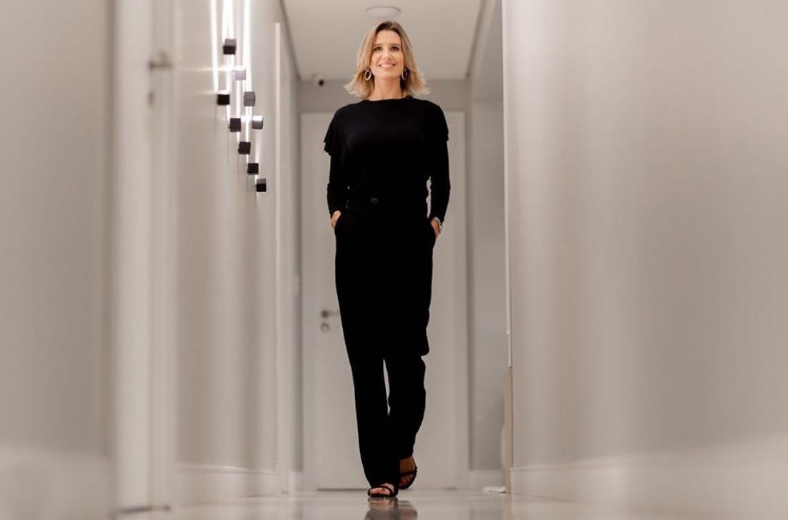 Susana Clark Fiuza entrega as dicas para repaginar o hall de entrada com mobiliário funcional