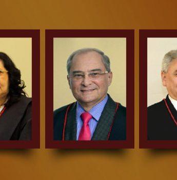 Maria Nailde Pinheiro Nogueira eleita a nova presidente do Tribunal de Justiça