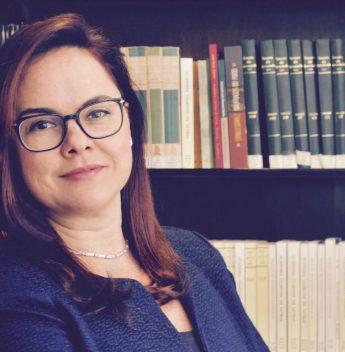 Denise Lucena Cavalcante será agraciada com a Medalha Paulo Bonavides