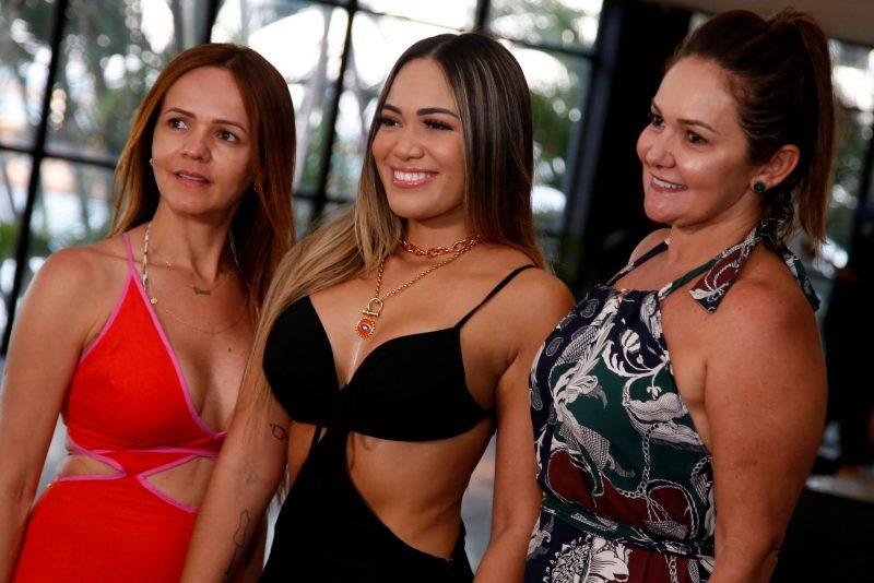 Party time - Com palco flutuante e grandes atrações, Marina Al Mare agita o fim de semana