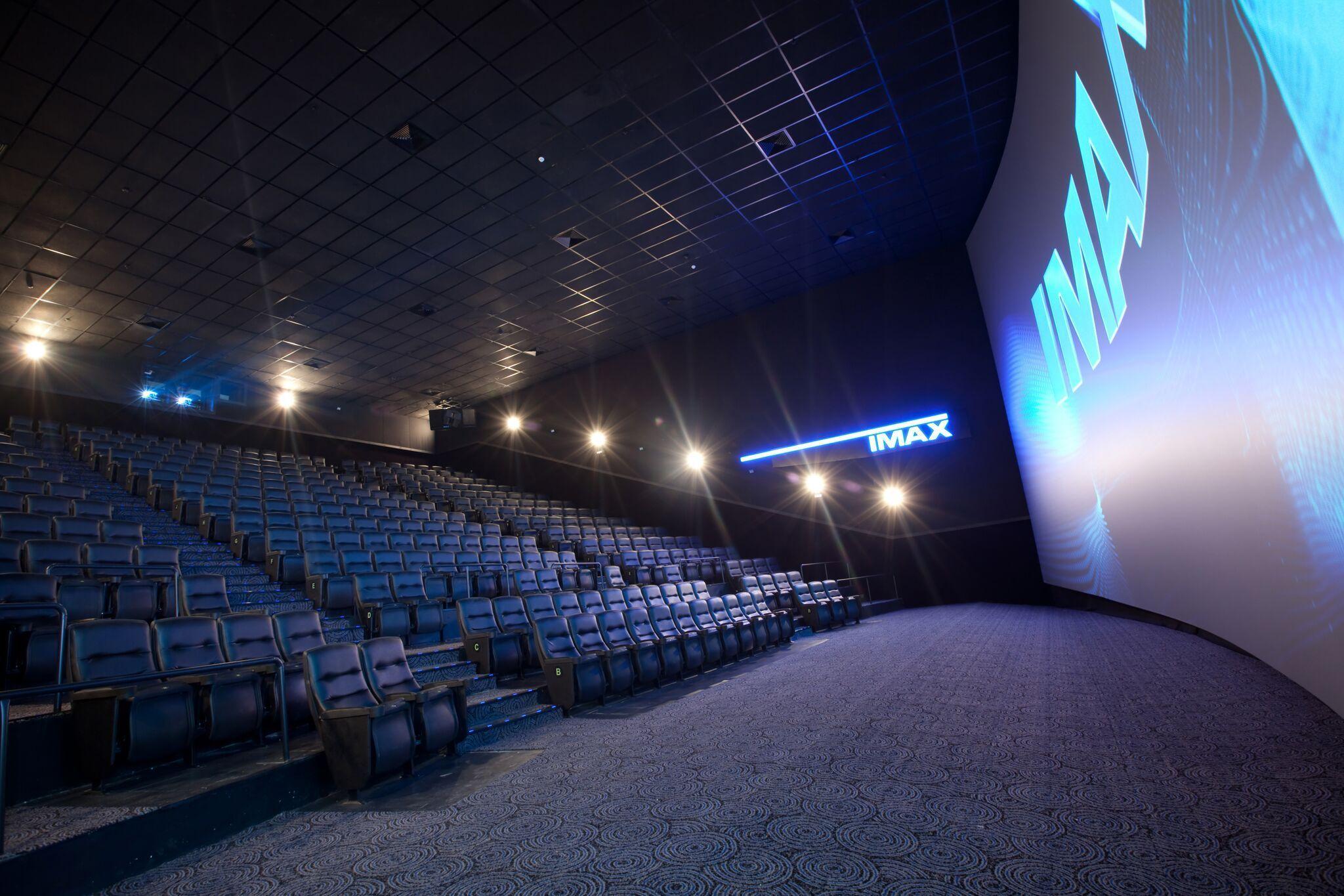 Que tal pegar um cineminha? Confira a programação no UCI Kinoplex do Iguatemi Fortaleza