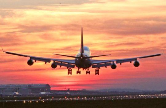 Passageiros de voos internacionais podem ser obrigados a fazer testes rápidos para detecção de Covid-19
