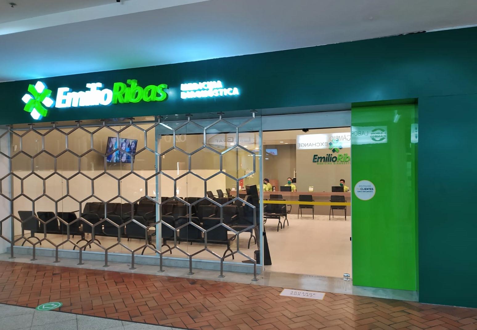 Propondo uma maior comodidade aos clientes, Iguatemi Fortaleza amplia serviços de saúde
