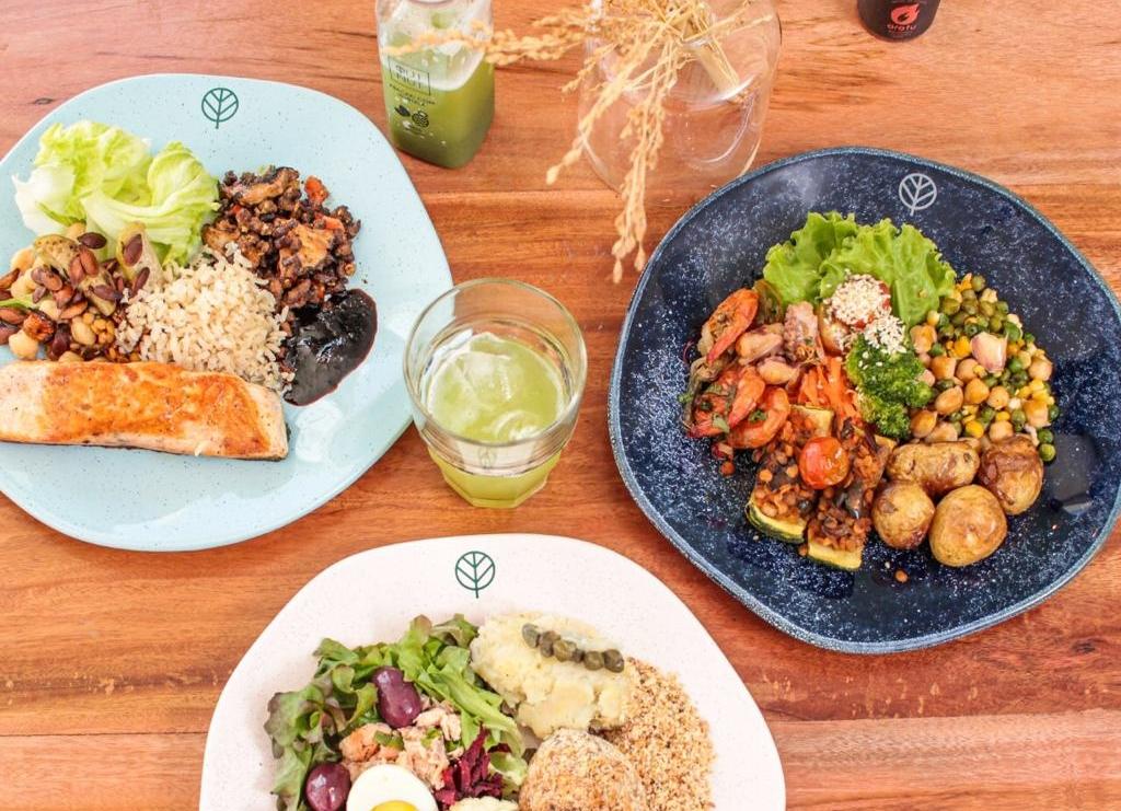 Quinut é a nova opção de gastronomia contemporânea, criativa e saudável de Fortaleza