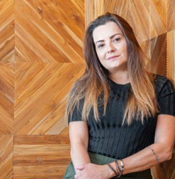 Kel Oliveira assina projeto de designer da nova sede da SomaPay