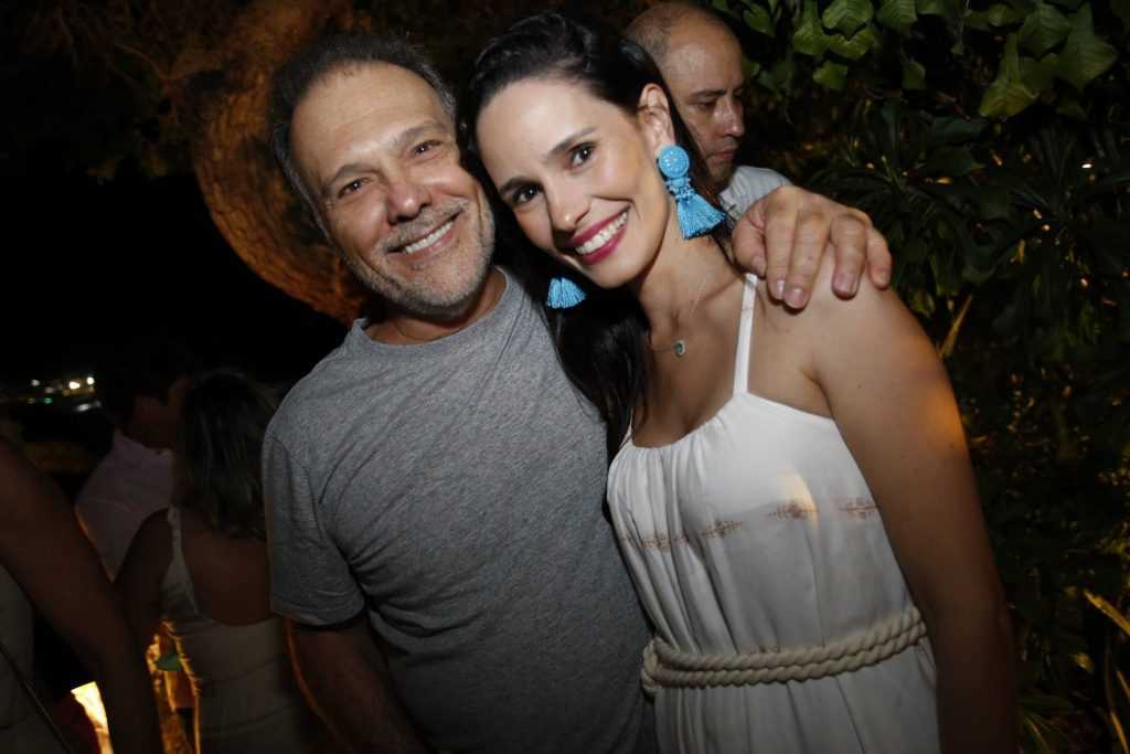 Ze Carlos E Lina Pontes