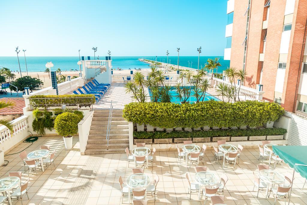 Hotel Sonata de Iracema oferece combo especial para hospedagem durante o feriadão