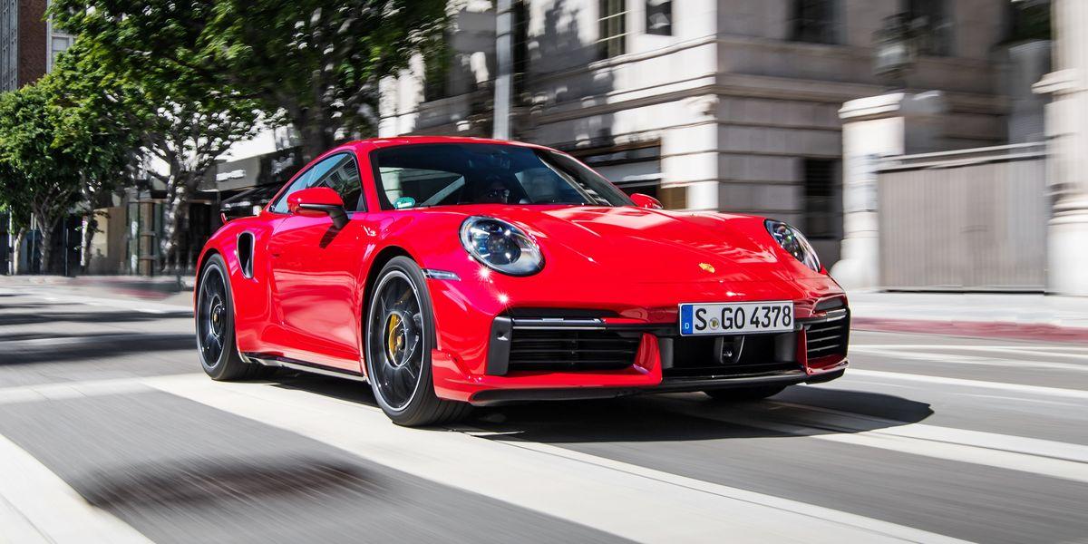 Por aqui, Porsche cresceu 60% e bate recorde em vendas