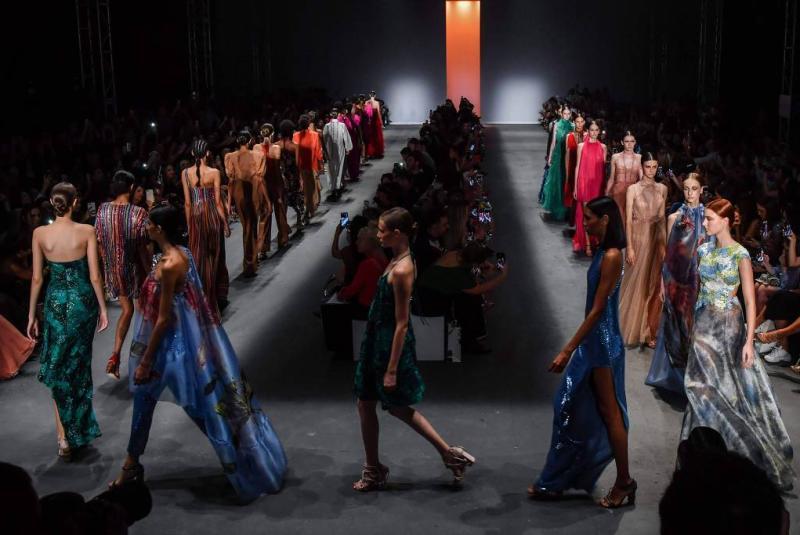 São Paulo Fashion Week anuncia edição digital para celebrar 25 anos