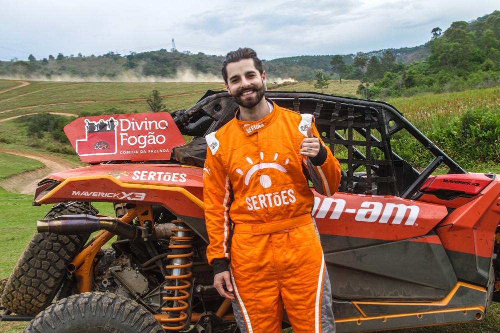 Edição 2020 do Rally do Sertões terá a participação de convidados estrelados. Vem saber!