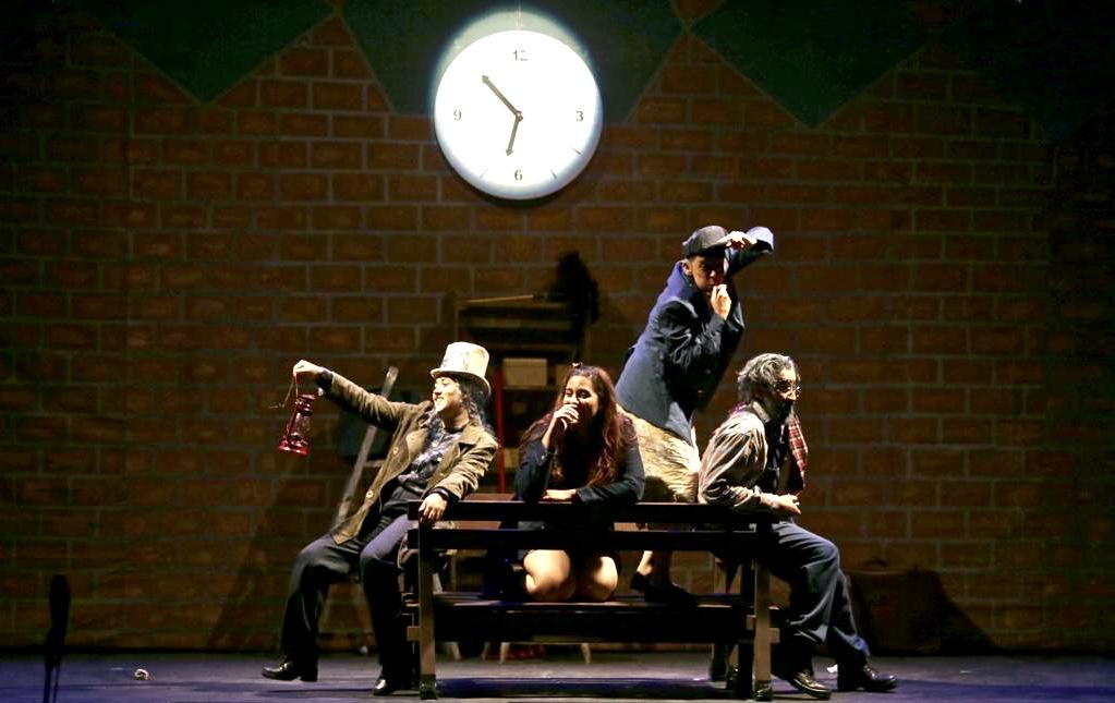 Mostra Brasileira de Teatro Transcendental será lançada nesta terça-feira (27) no RioMar Fortaleza