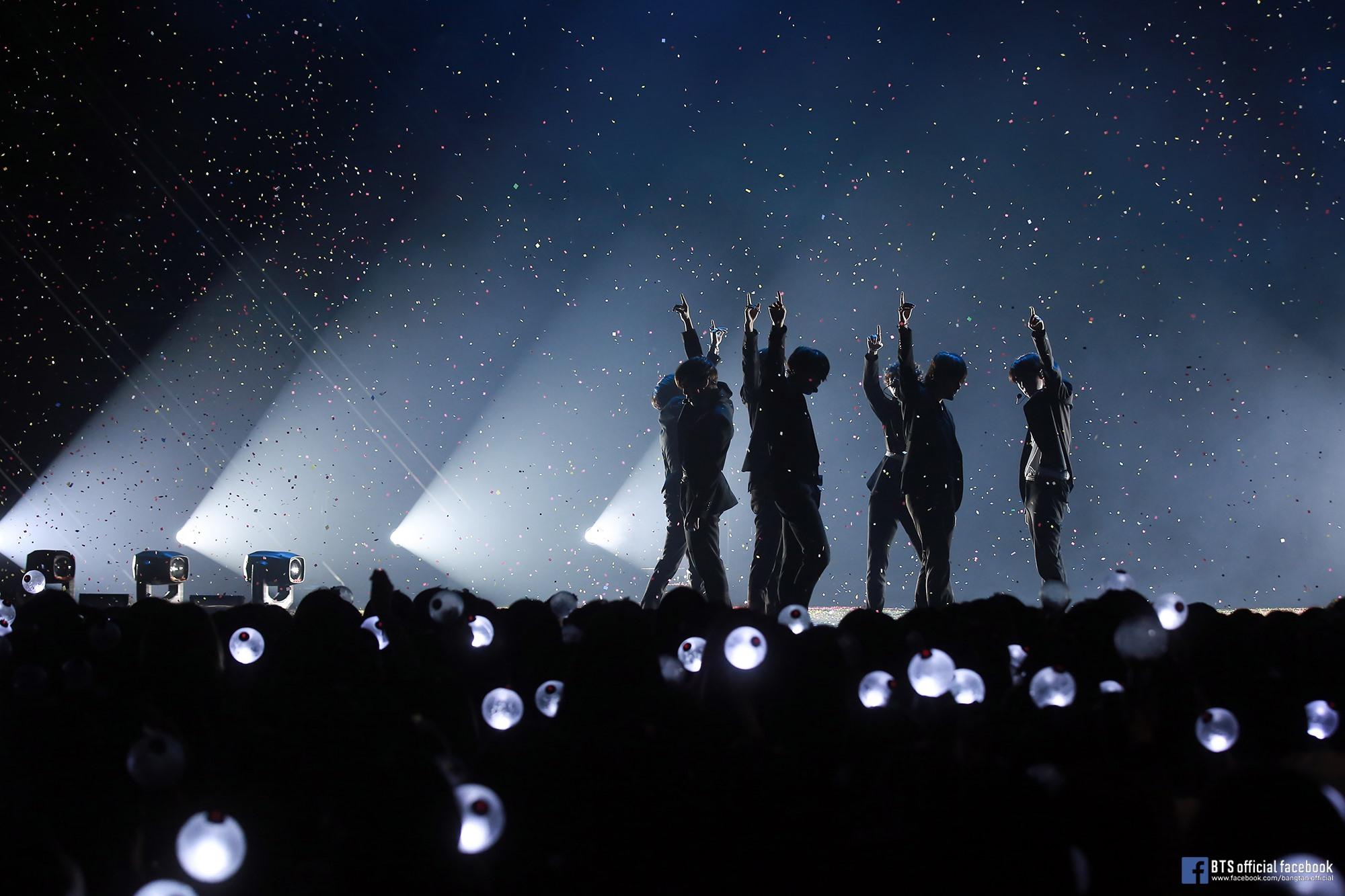 Cinema do Iguatemi Fortaleza recebe a estreia do mais novo filme do grupo coreano BTS