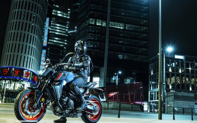 Yamaha MT-09 virá ao Brasil e chegará com novidades mecânicas e visuais