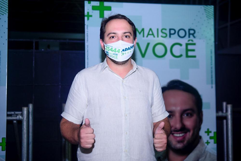 Adams Gomes (2)