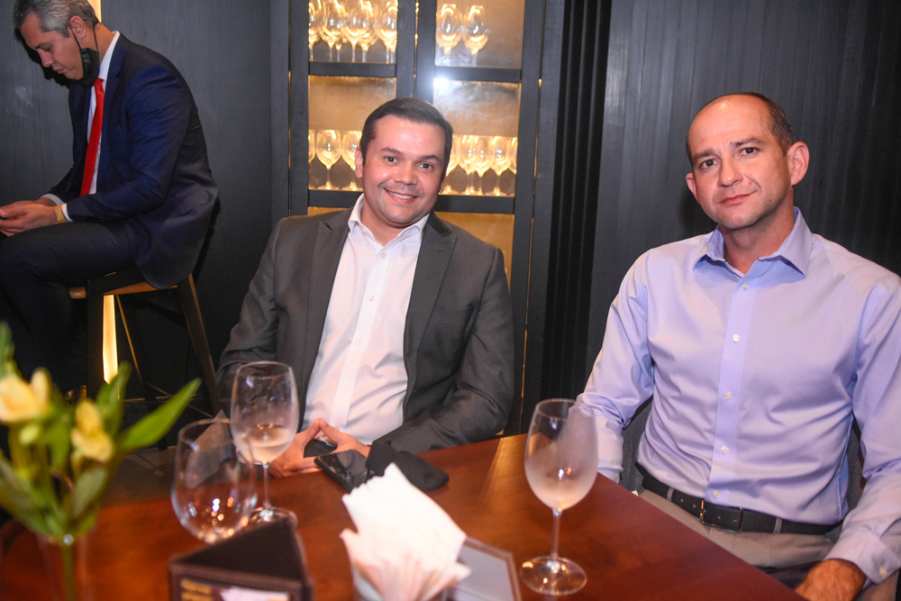Aderson Uchôa E Raniere Lima