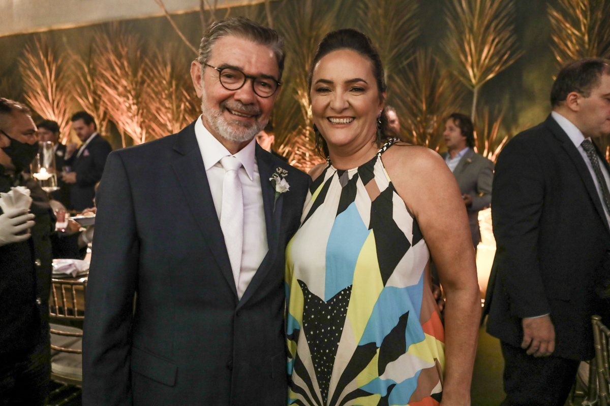 Aldy Nunes E Sandra Matos (2)