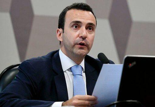 Senado aprova o nome de Alexandre Rangel para assumir a direção da CVM