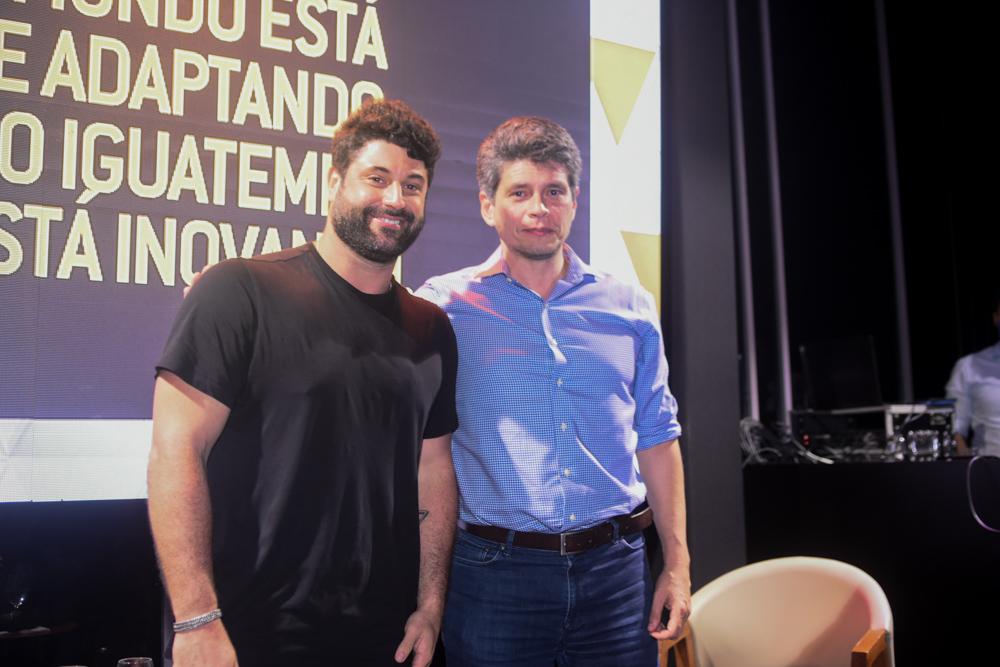Alfredo Soares E Alfredo Cavalcante