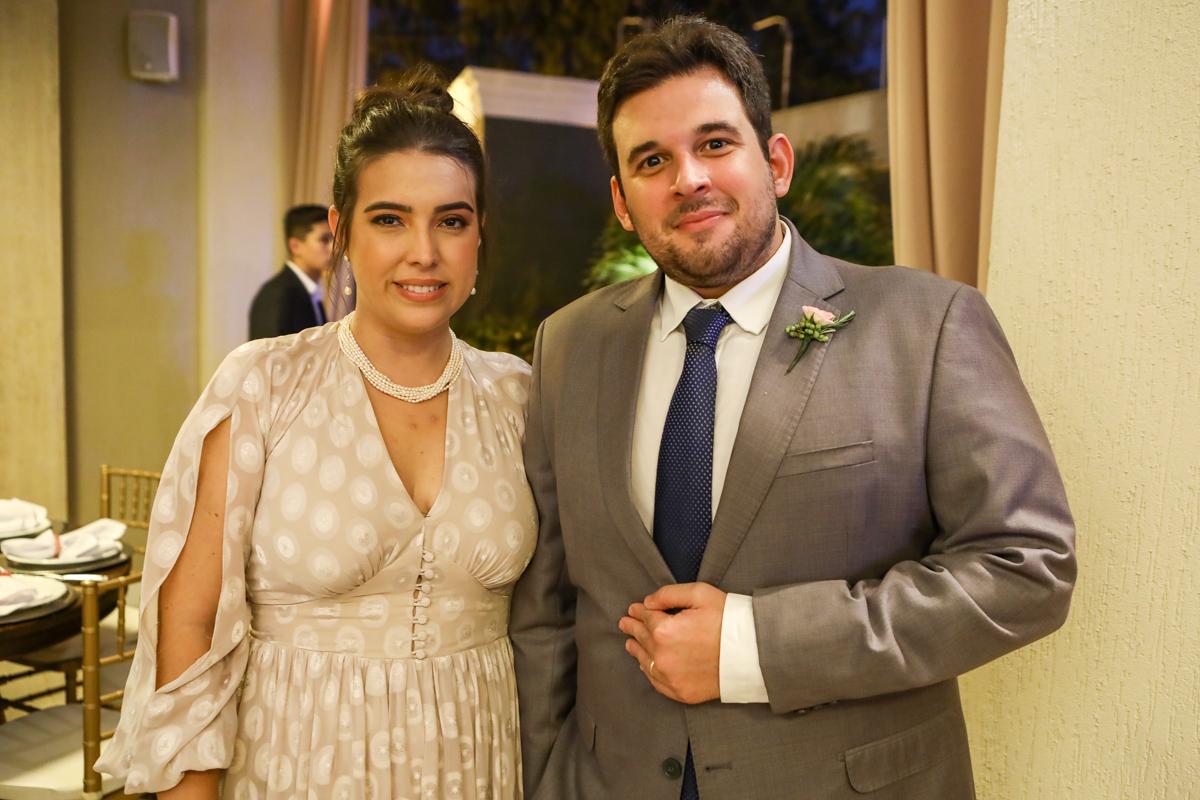 Aline E Davi Moreira