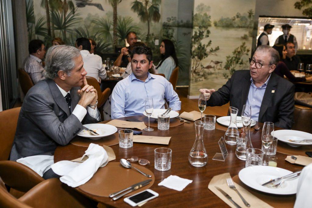 Andrer Bichucher, Pompeu Vasconcelos E Ricardo Cavalcante (2)