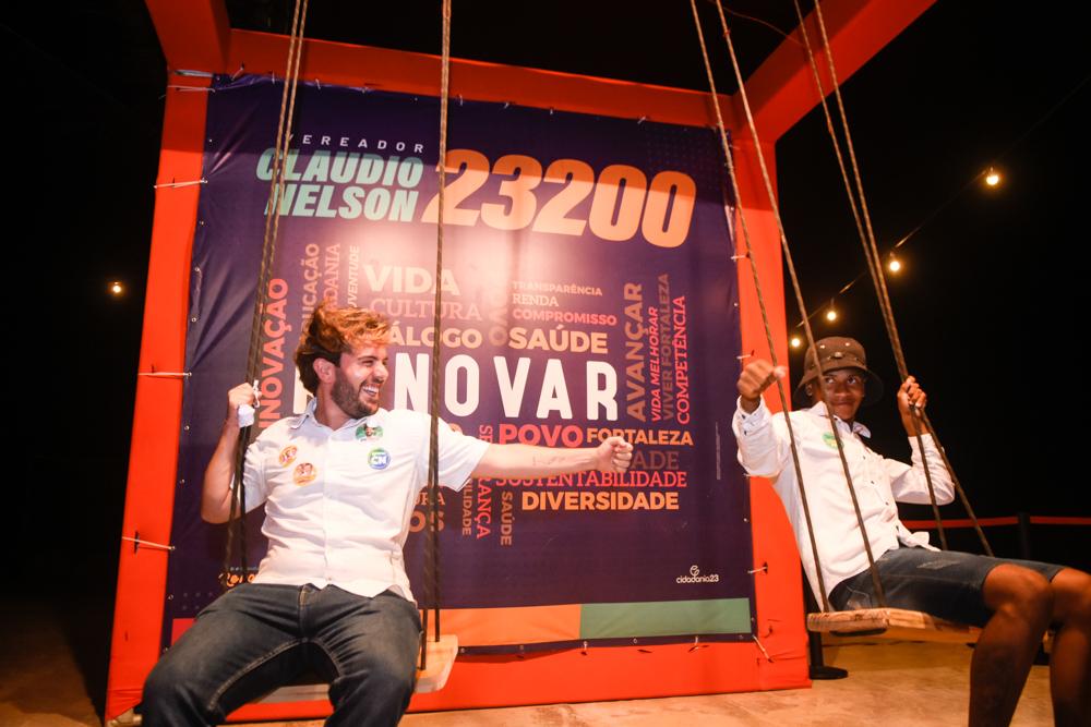 Ato De Apoio à Campanha De Claudio Nelson (38)