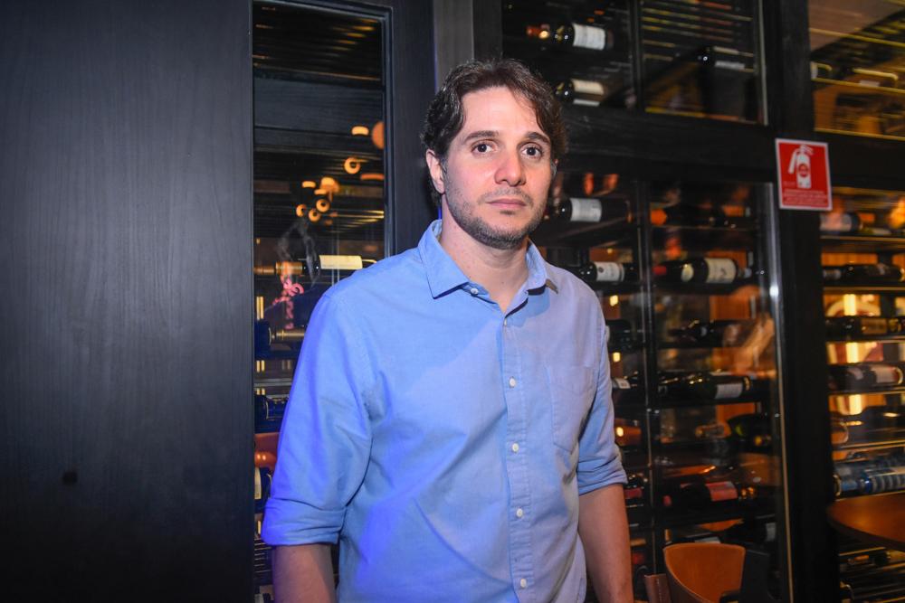 Benjamin Oliveira