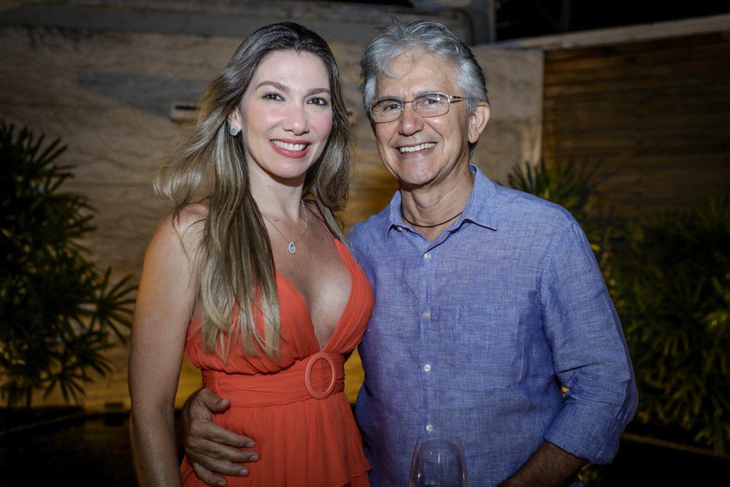 Candice E Tom Trajano