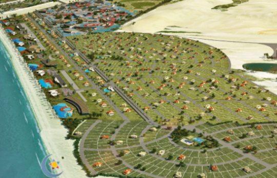 Canoa Quebrada terá empreendimento imobiliário de padrão internacional