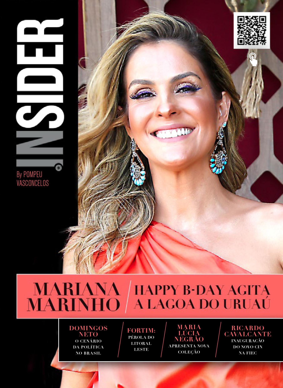 Nº 19 • ano 2020: Mariana Marinho