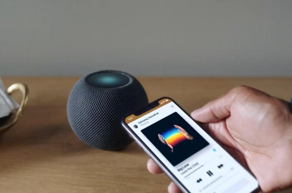 Apple lança mais uma novidade no mercado! Conheça o HomePod Mini