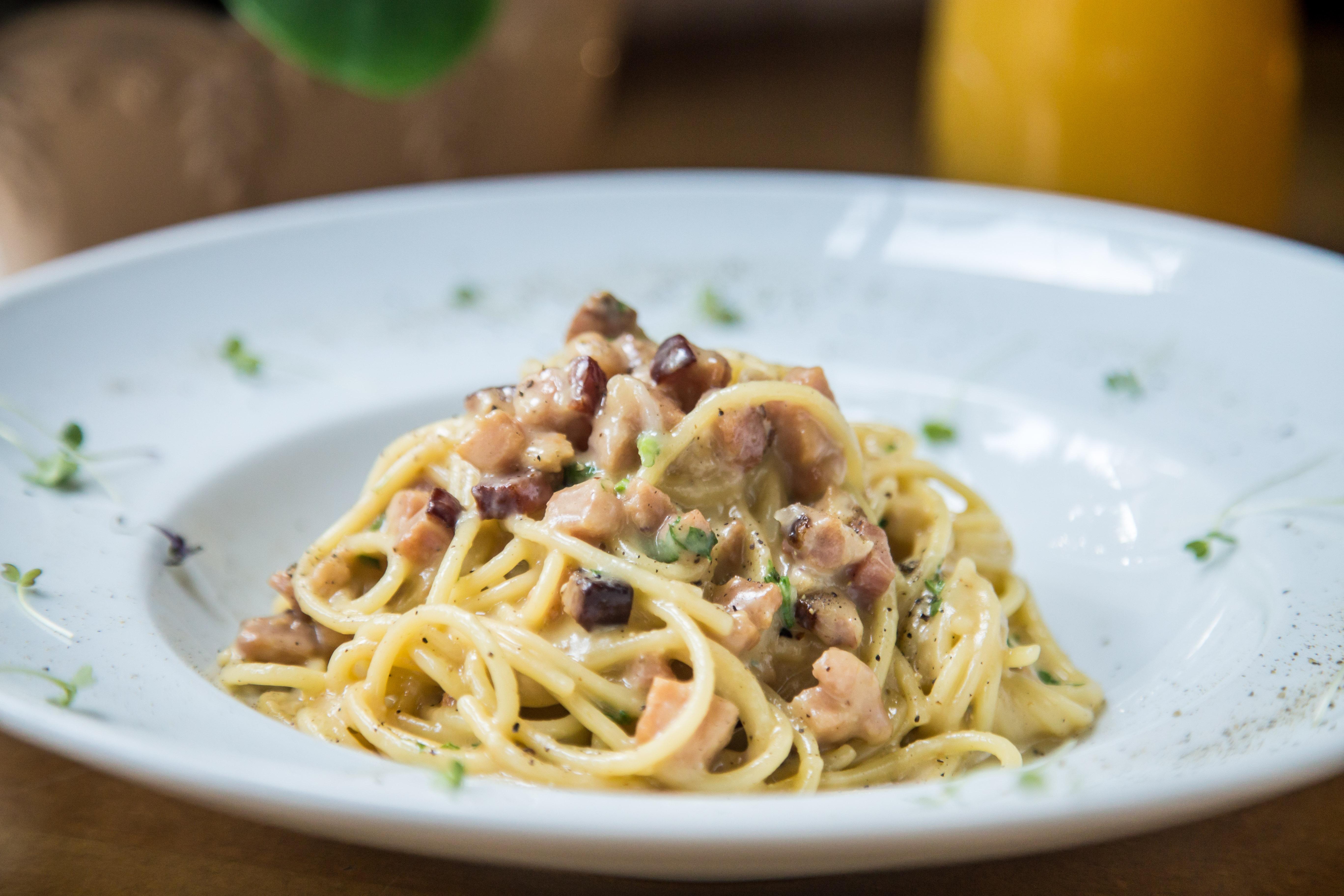 Geppos Italiano lança serviço próprio de delivery. Vem saber!