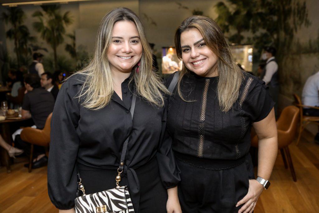 Carla Rodrigues E Renata Benevides (2)