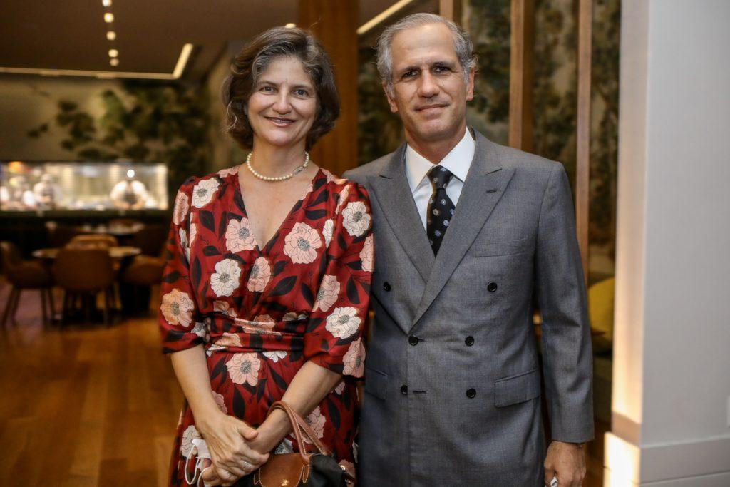 Cecilia E Andre Bichucher (1)
