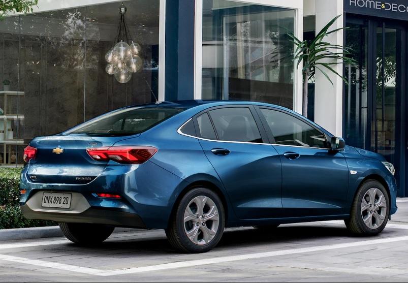 Chevrolet Onix Plus tem o maior valor de revenda do Brasil