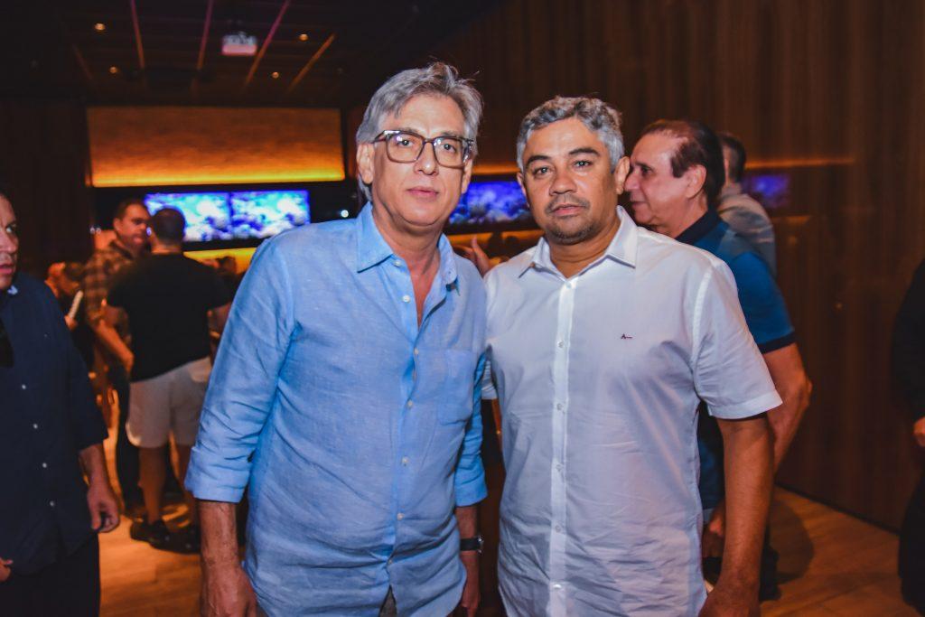 Cid Alves E Edgar Nunes