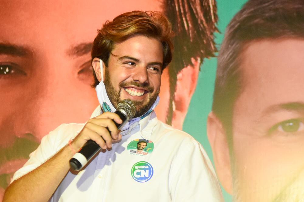 Claudio Nelson (8)