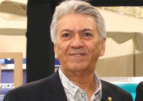 Clóvis Bezerra: setor quer prorrogar a desoneração da folha de pagamentos