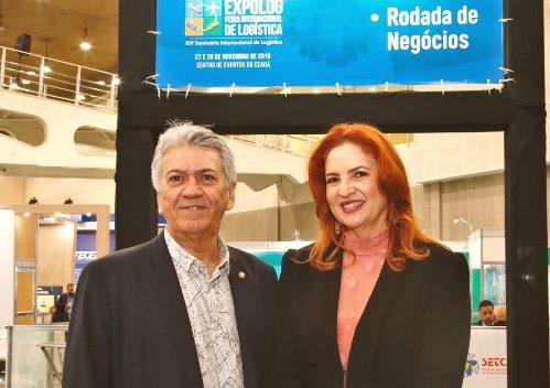 Clóvis Bezerra espera geração superior a R$ 500 milhões em negócios na Expolog