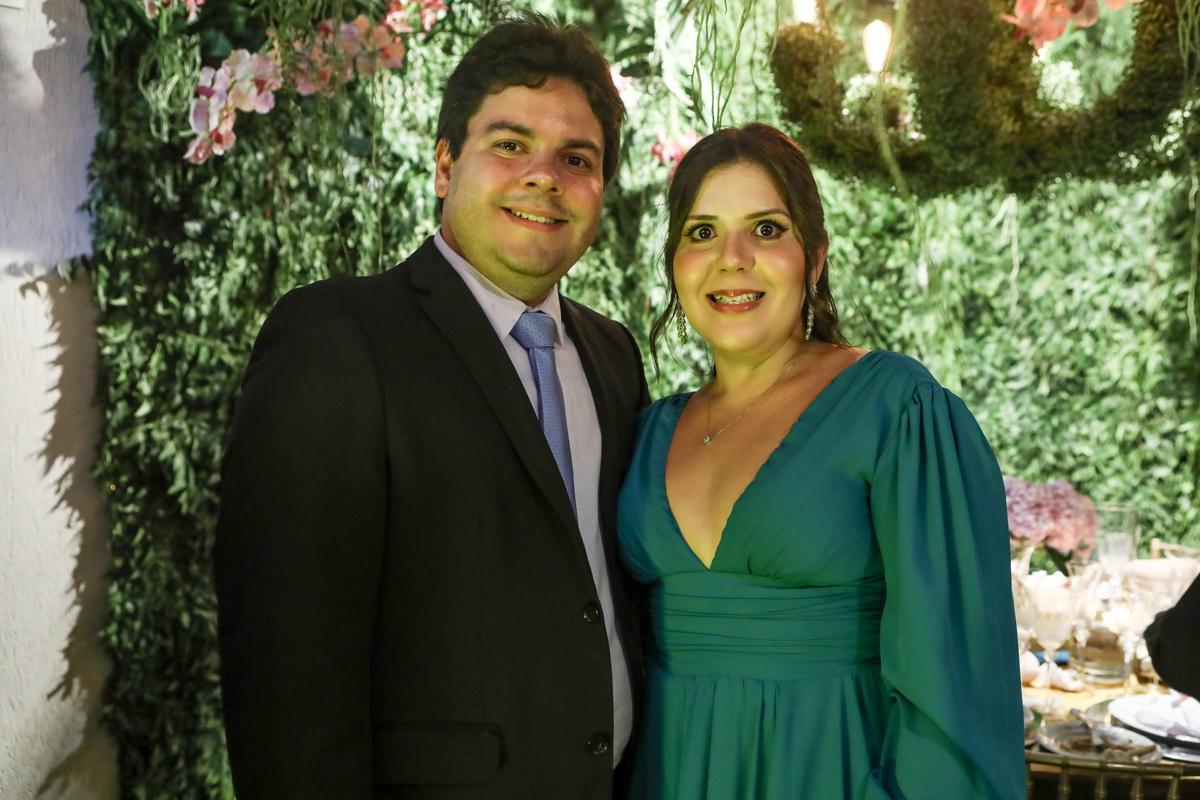Clovis Macedo E Ingrid Coelho