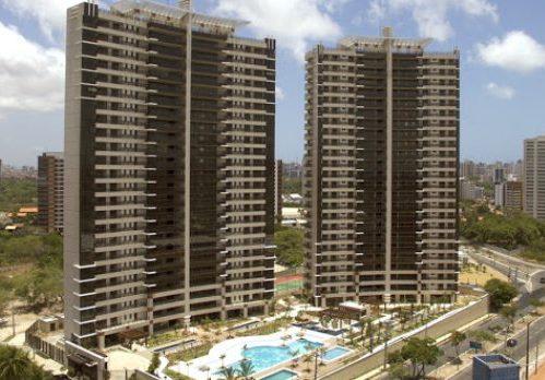 Flash Imobiliário destaca o lançamento de cinco empreendimentos em setembro