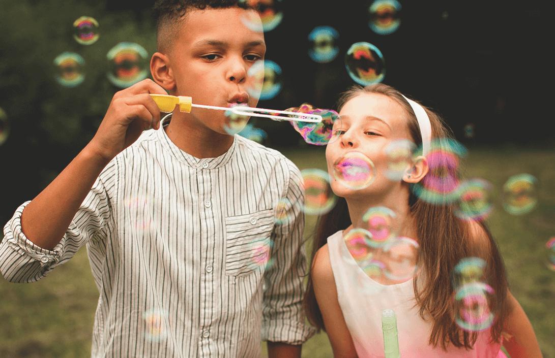 Não sabe como celebrar o Dia das Crianças? Confira nossa seleção especial para a data!