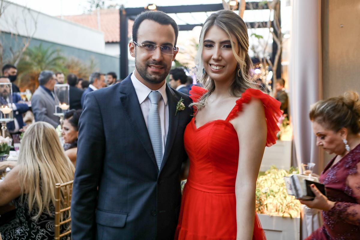 Diego Canata E Amanda Rodrigues