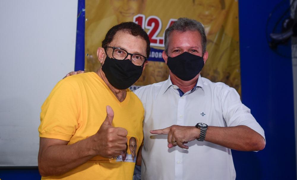 Dr. Elpídio E André Figueiredo