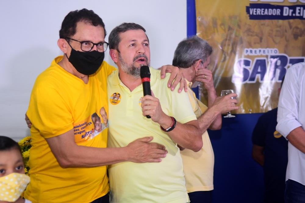 Dr. Elpídio E Elcio Batista (1)