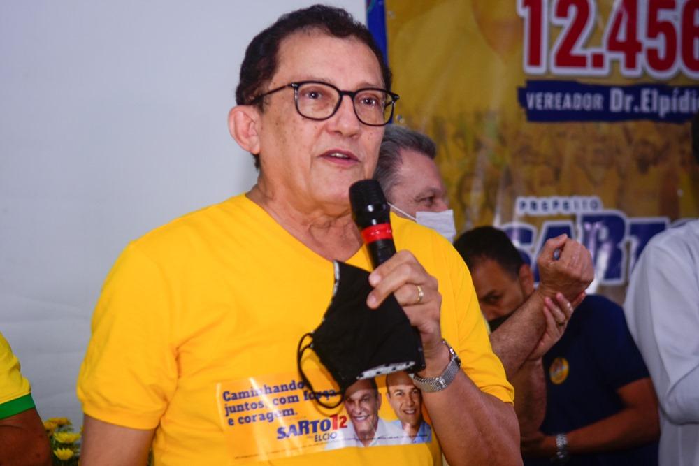 Dr. Elpídio