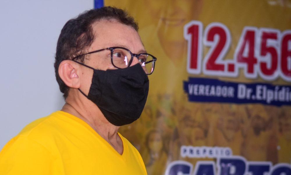 Dr, Elpídio